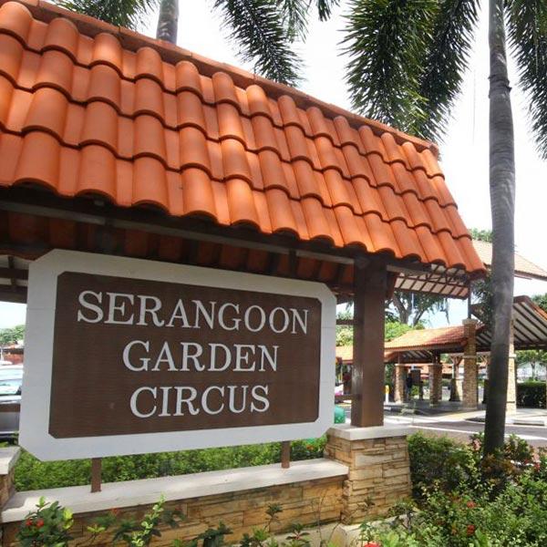 Serangoon Ville Serangoon Garden