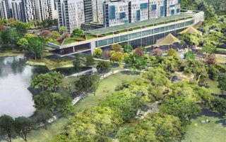 Bidadari Estate Near Affinity at Serangoon
