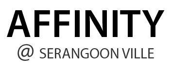 Affinity@Serangoon Ville Logo